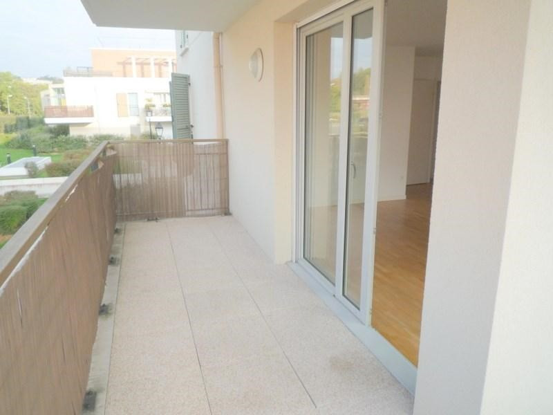 Location appartement Le port marly 1132€ CC - Photo 2