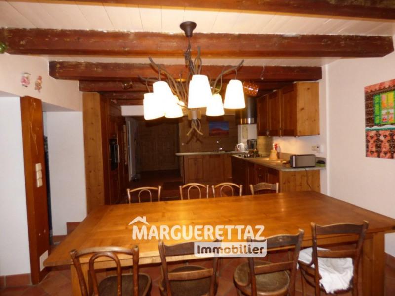 Vente maison / villa Les carroz d'arâches 898000€ - Photo 4
