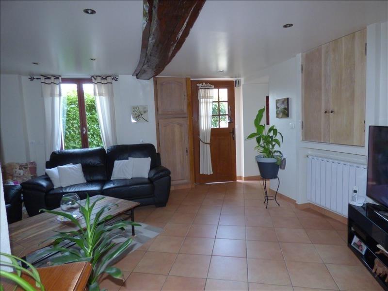 Sale house / villa Sammeron 205000€ - Picture 5