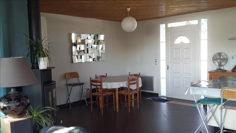 Vente maison / villa St hilaire de loulay 187 900€ - Photo 2