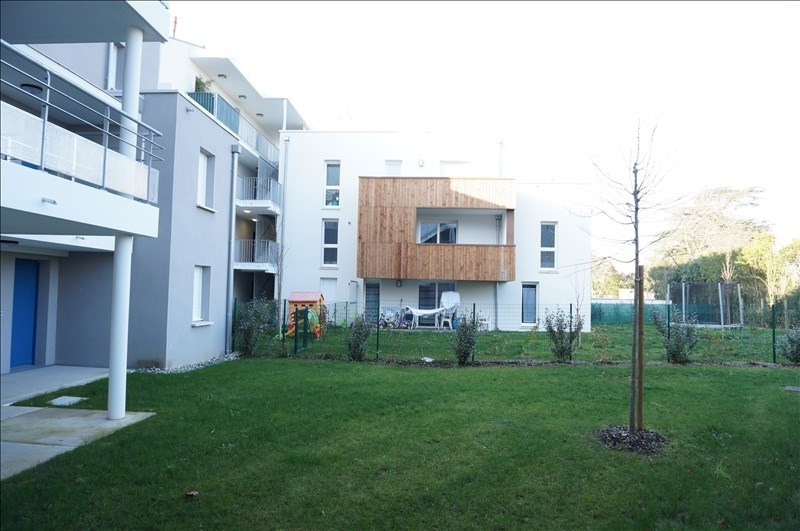 Vente appartement Toulouse 235800€ - Photo 9