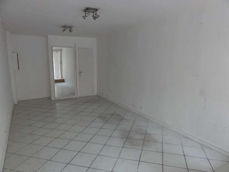 Rental empty room/storage Frejus 681€ +CH/ HT - Picture 1