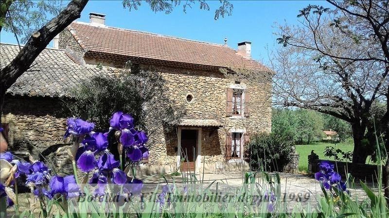 Immobile residenziali di prestigio casa Carsan 556300€ - Fotografia 1