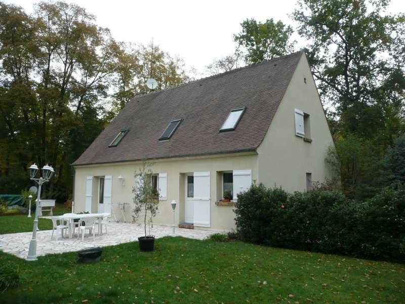 Vente maison / villa Lamorlaye 530000€ - Photo 1