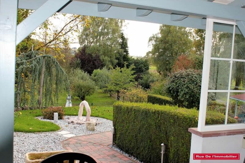 Sale house / villa Haguenau 389000€ - Picture 8