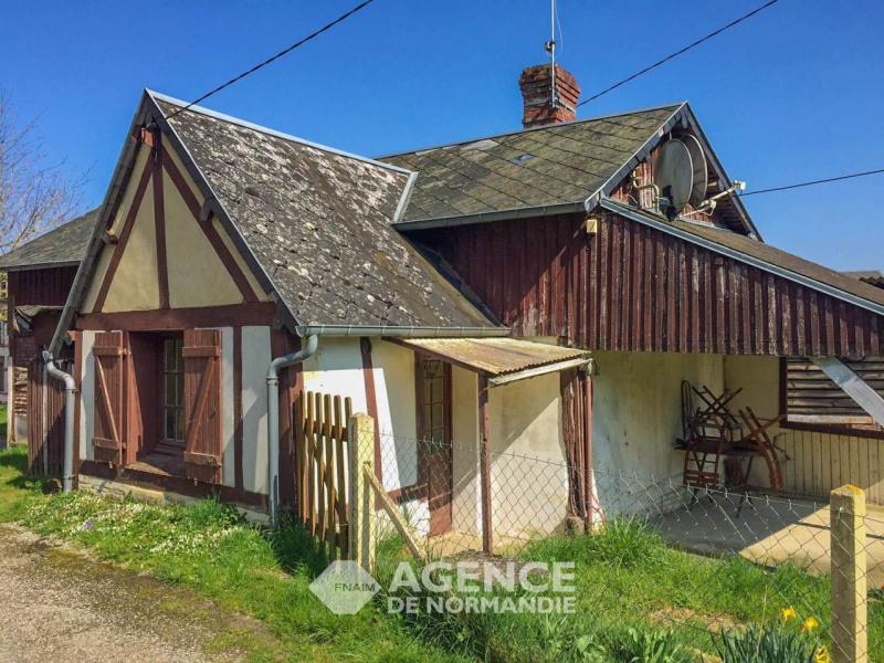 Sale house / villa Montreuil-l'argille 33500€ - Picture 3