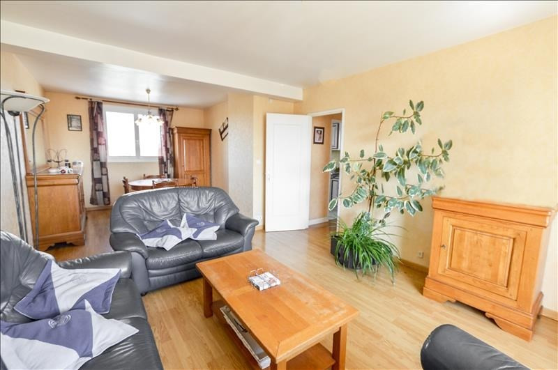 Sale apartment Pau 97 200€ - Picture 2