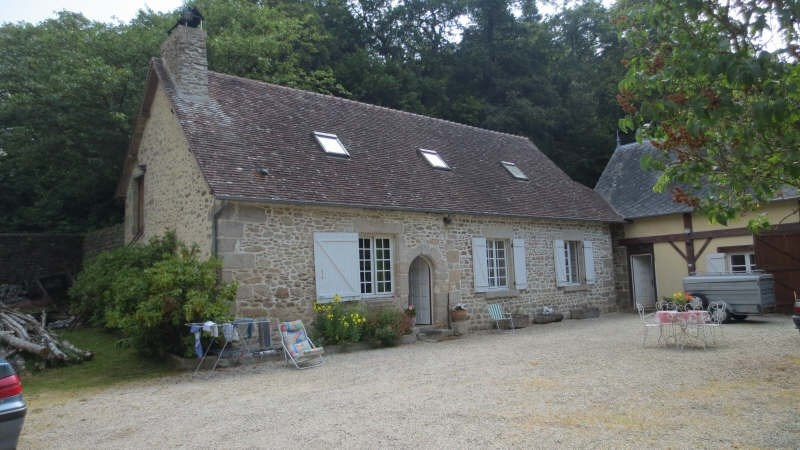Vente maison / villa Condé sur sarthe 210000€ - Photo 2