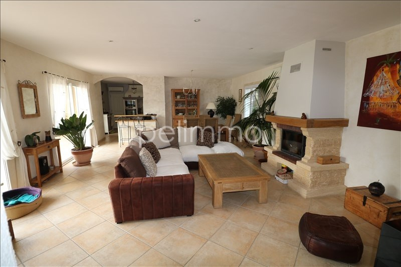 Deluxe sale house / villa Lancon provence 645000€ - Picture 6