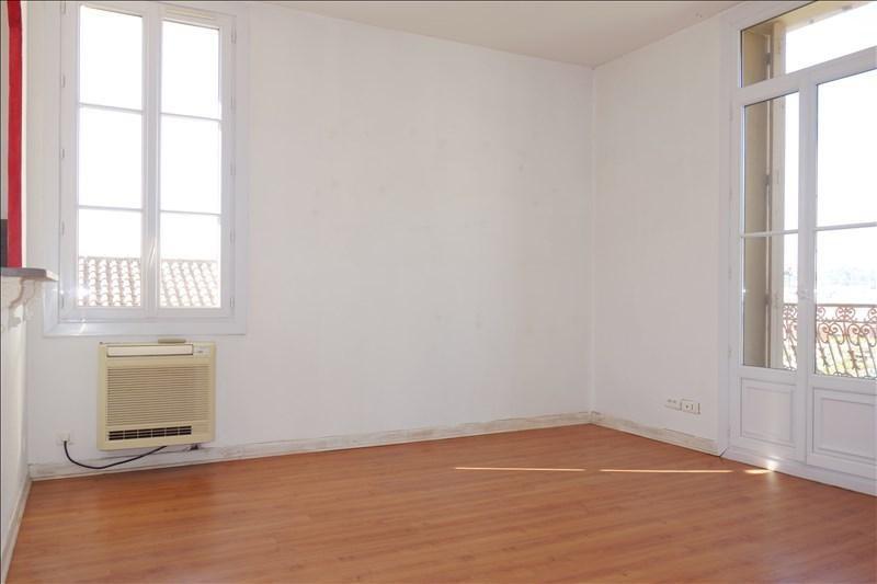 Verhuren  appartement La seyne sur mer 720€ CC - Foto 1