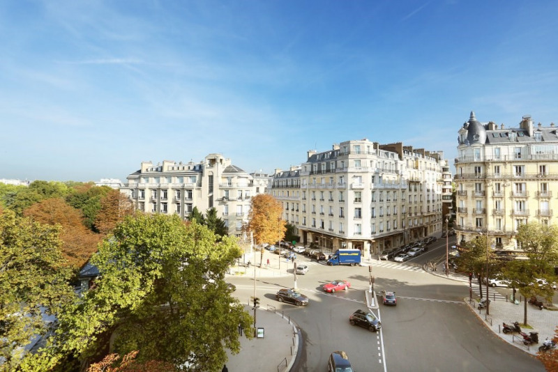 Престижная продажа квартирa Paris 16ème 3490000€ - Фото 2