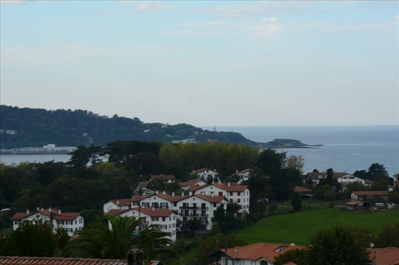 Vente appartement Hendaye 199 500€ - Photo 1