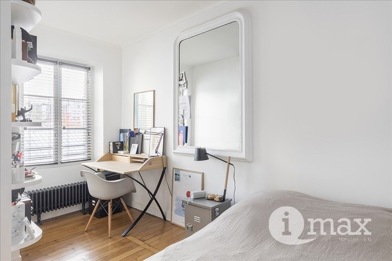 Deluxe sale apartment Levallois perret 1 149 000€ - Picture 6