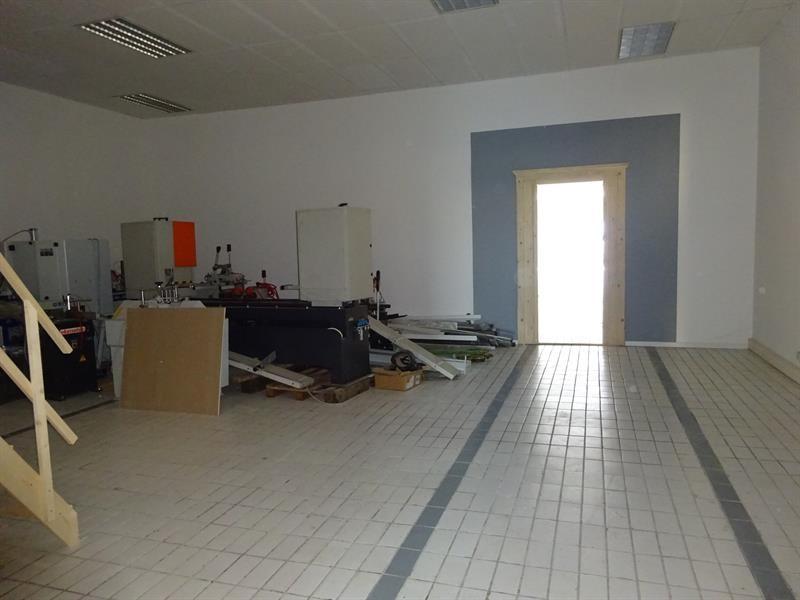 Location Local d'activités / Entrepôt Pontault-Combault 0