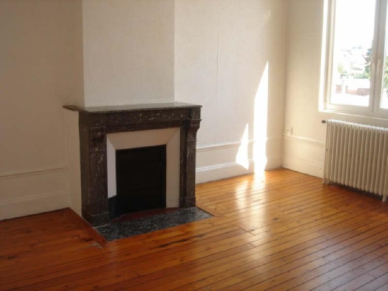 Rental apartment St quentin 470€ CC - Picture 2