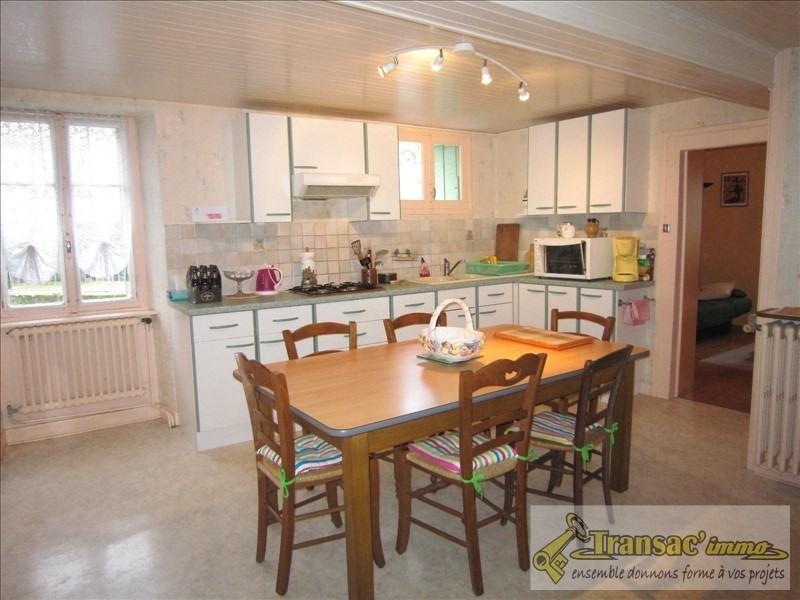 Vente maison / villa Viscomtat 44000€ - Photo 1