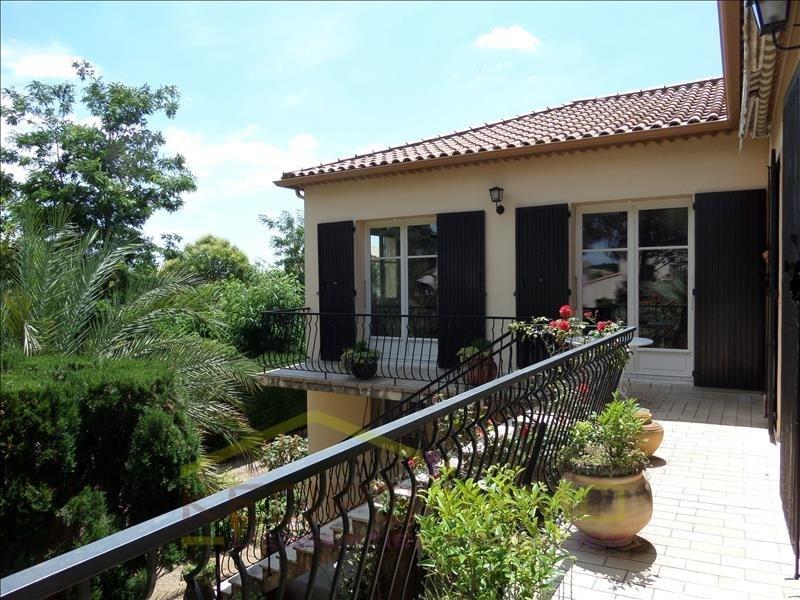 Deluxe sale house / villa Mauguio 680000€ - Picture 4