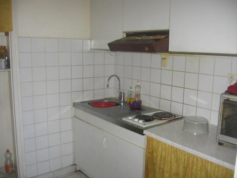 Revenda apartamento Grigny 56000€ - Fotografia 4