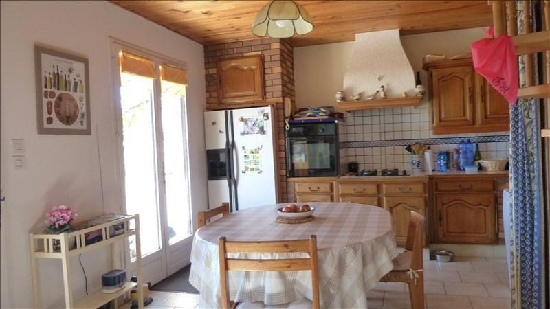 Sale house / villa Beaumes de venise 310000€ - Picture 3