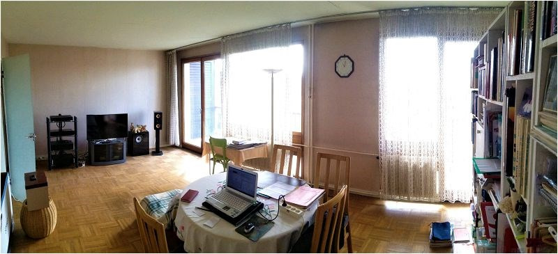 Sale apartment Draveil 175000€ - Picture 2