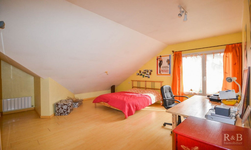 Vente maison / villa Les clayes sous bois 645000€ - Photo 7