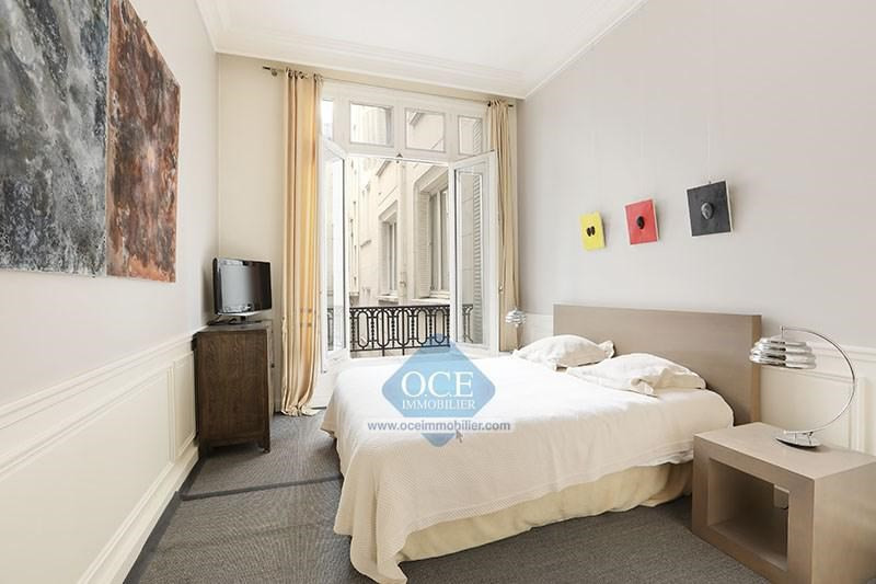 Vente de prestige appartement Paris 16ème 1 435 000€ - Photo 7