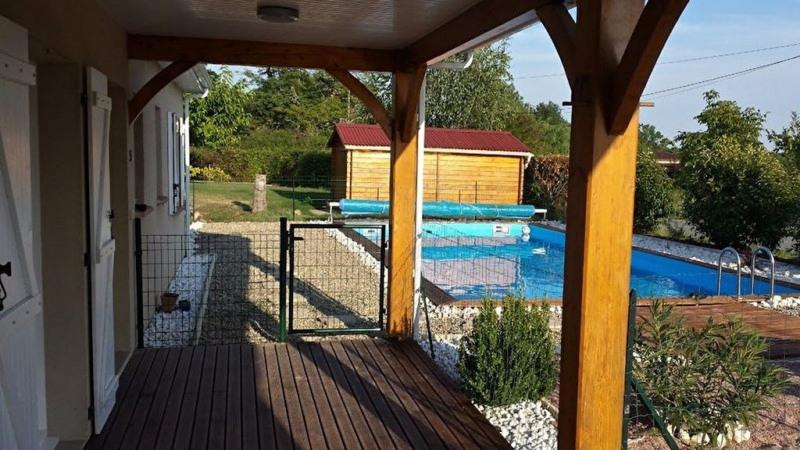 Sale house / villa Estillac 219500€ - Picture 1