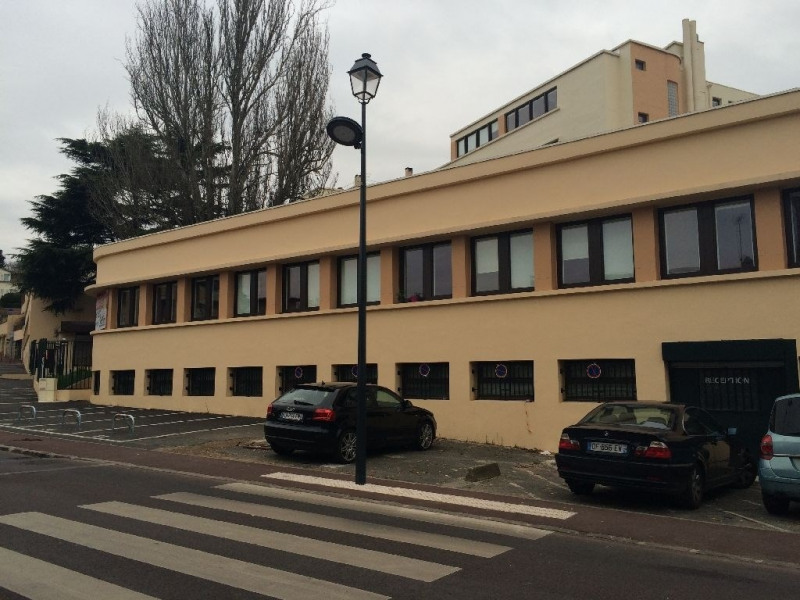 Vente Local d'activités / Entrepôt Fontenay-aux-Roses 0