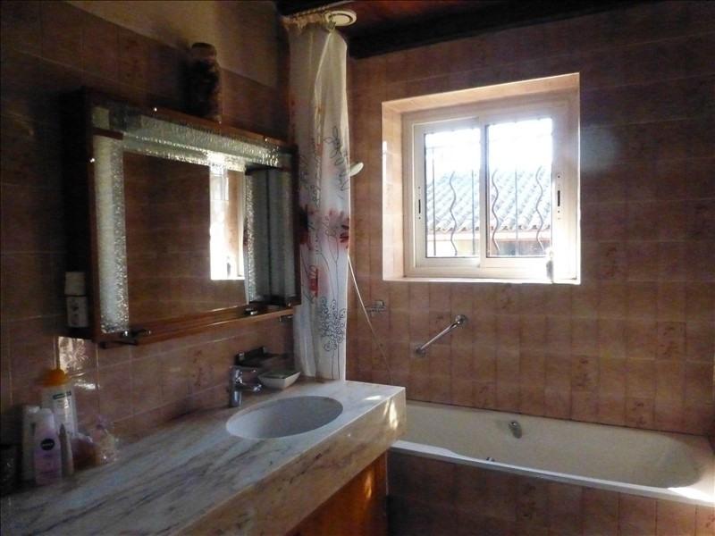 Vente maison / villa Labatut 272400€ - Photo 7
