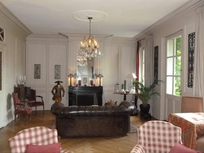Vente de prestige maison / villa Honfleur 1760000€ - Photo 2