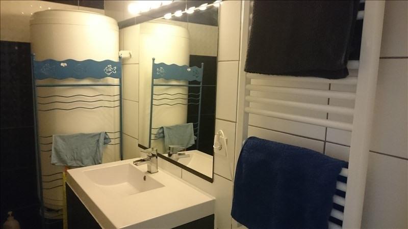 Verkoop  appartement Albertville 131000€ - Foto 4
