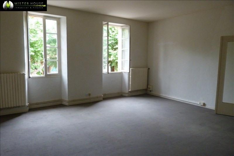 Affitto appartamento Finhan 565€ +CH - Fotografia 1