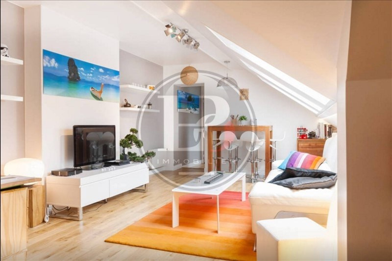 Vente appartement St germain en laye 355 000€ - Photo 2
