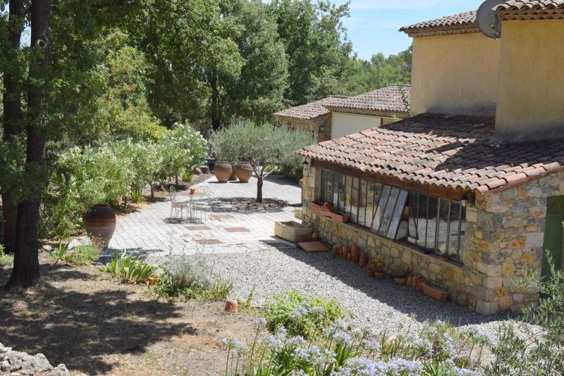 Deluxe sale house / villa Seillans 895000€ - Picture 16
