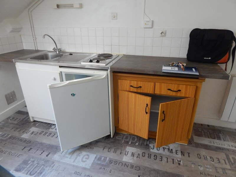 Rental apartment Limoges 310€ CC - Picture 1