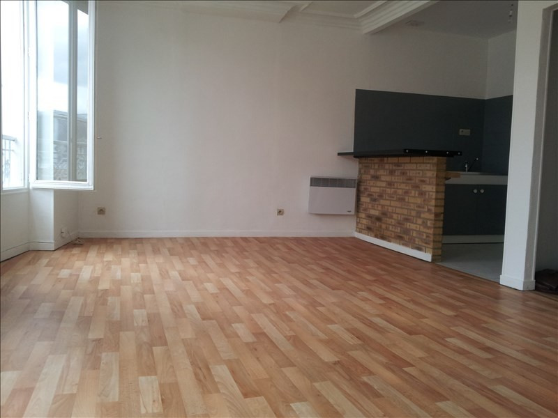 Vente appartement Triel sur seine 158400€ - Photo 1