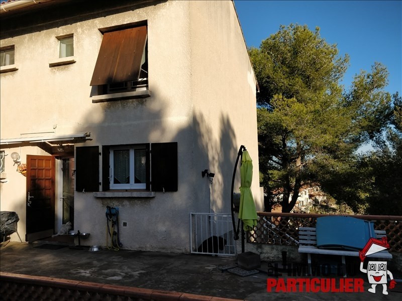 Venta  casa Septemes les vallons 295000€ - Fotografía 2