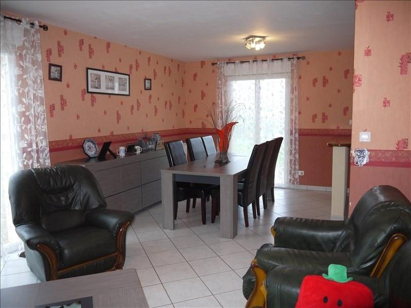 Sale house / villa Champlitte 173000€ - Picture 10