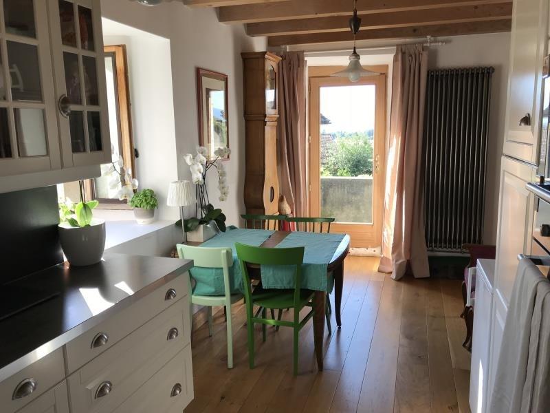 Deluxe sale house / villa Bossey 649000€ - Picture 10