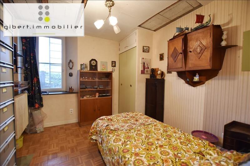 Vente maison / villa Coubon 81000€ - Photo 7