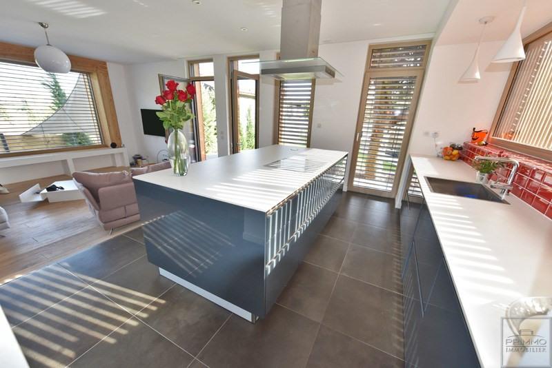 Deluxe sale house / villa Saint germain au mont d'or 705000€ - Picture 4