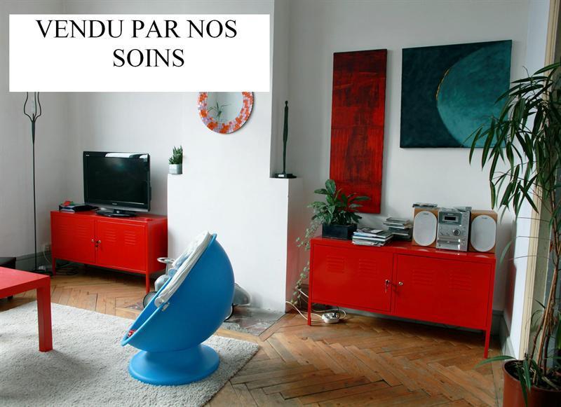Sale apartment Lille 150000€ - Picture 1