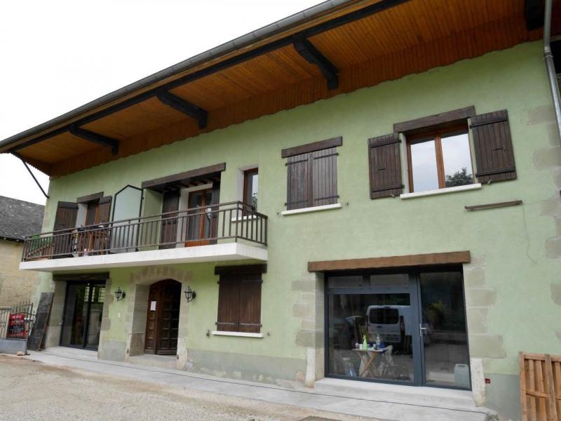 Sale apartment Marigny-saint-marcel 148000€ - Picture 1