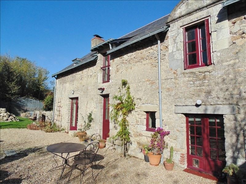 Vente maison / villa La baule 520000€ - Photo 1