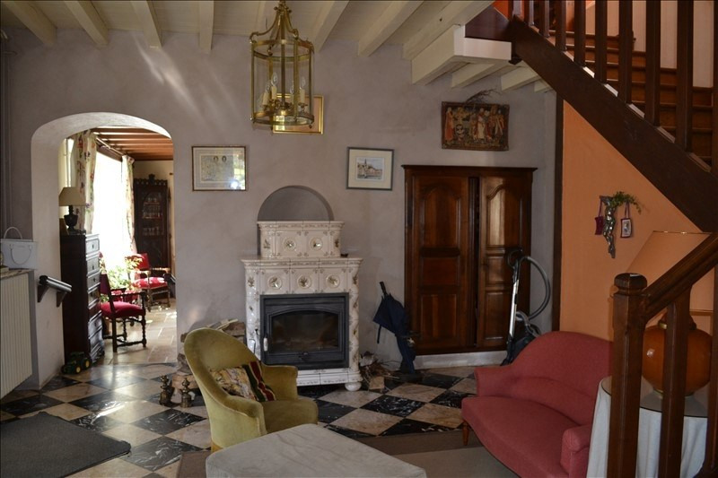 Sale house / villa Marcilly ogny 535 000€ - Picture 8