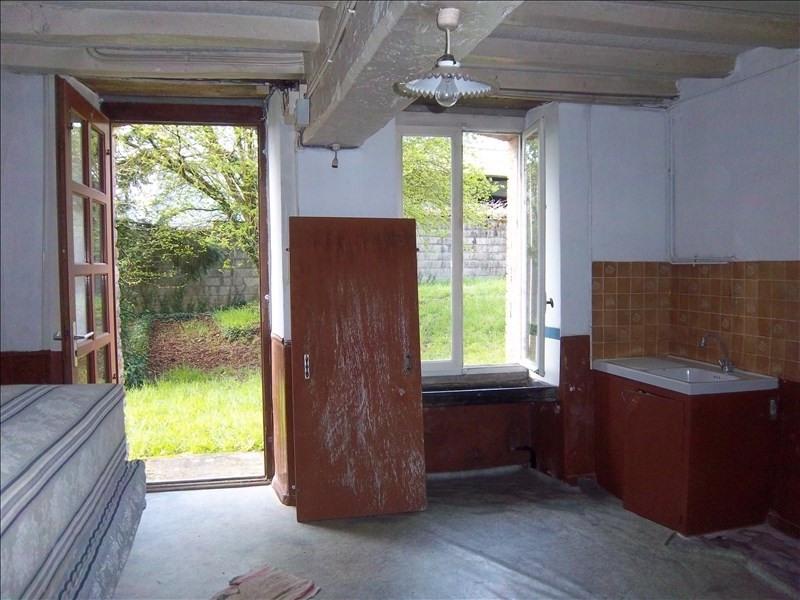 Vente maison / villa Erce en lamee 40000€ - Photo 3