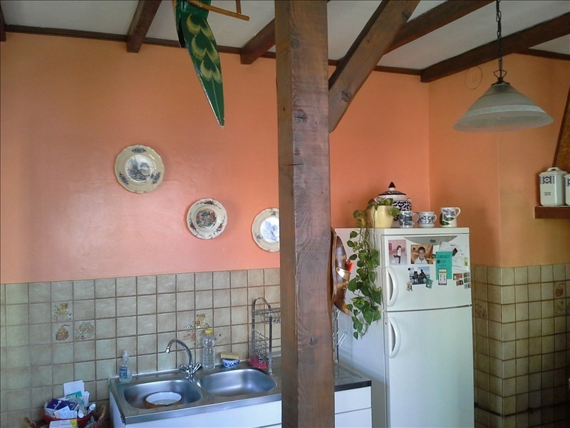 Vente appartement St martin d heres 170000€ - Photo 5