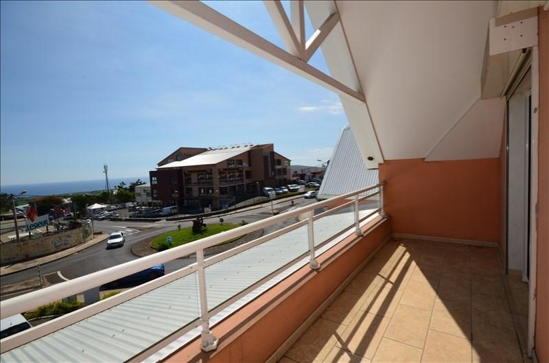 Location appartement St pierre 680€ CC - Photo 1