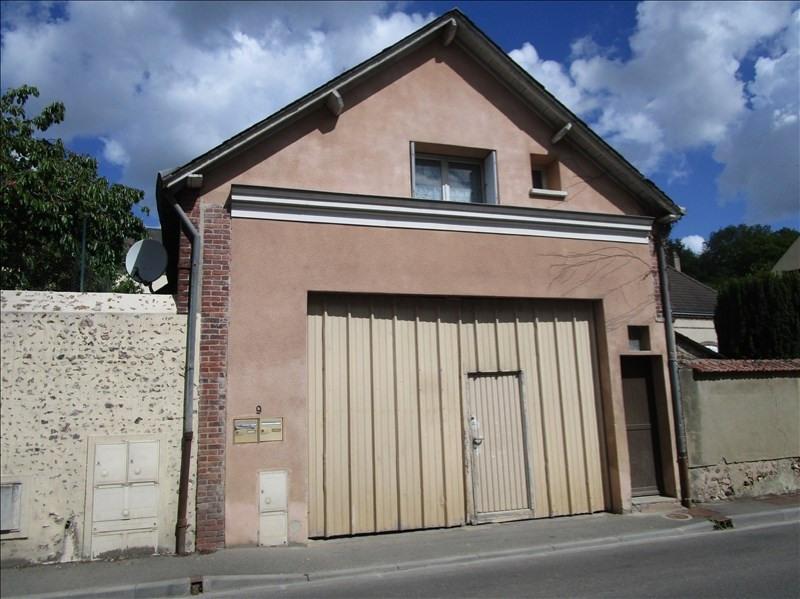 Sale house / villa Leves 138500€ - Picture 1