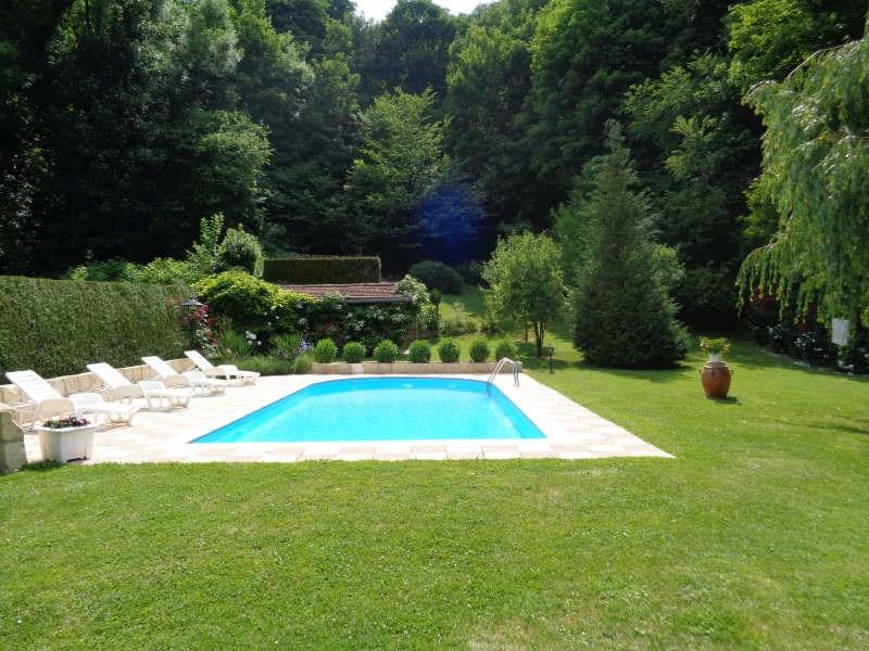 Vente maison / villa Precy sur oise 325000€ - Photo 3